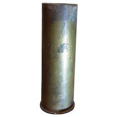 Brass Shot Gun Shell