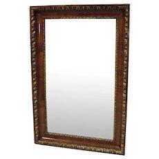 Biedermeier Mirror/Picture Frame