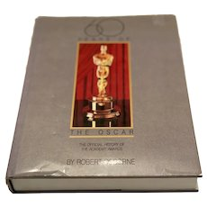 60 Years of the Oscar: The Official History of the Academy Awards - By Robert Osborne