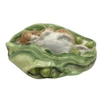 Royal Albert Timmy Willie Sleeping Figurine