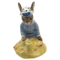 Royal Doulton Seaside Bunnykins Figurine
