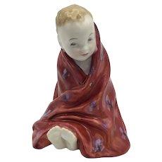 Royal Doulton This Little Pig Figurine HN 1793