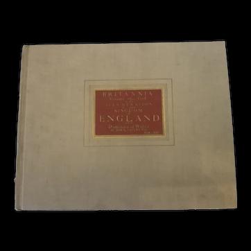 Ogilbys atlas (1939 facsimile reproduction)