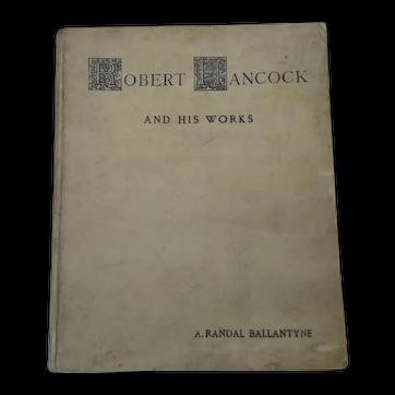 Robert Hancock (Worcester) by Ballantyne