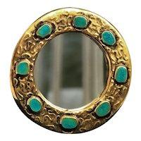 Mirror Francois Lembo Vintage