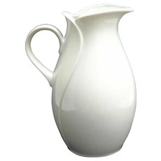 Milk Jar KPM Winterling Porcelain