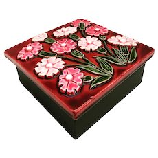 Box Large François Lembo Ceramic