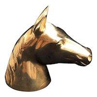 Horse Head bottle opener