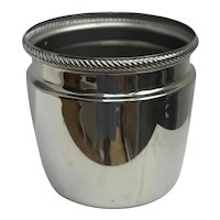 Alessi Vintage Champagne Ice Bucket