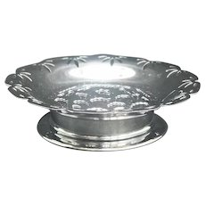 Butter dish Coquillor round butter curler French