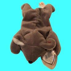 Koala retired rare ty bear