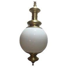 Opal pendant lamp Metalarte