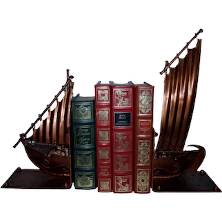 Wrought iron book holder