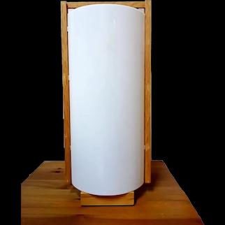 Kubic Vintage Bedside Table Lamps