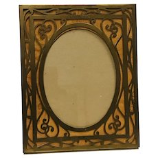 Yale Deco Picture Frame