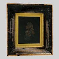 Lord Nelson Wax Miniature