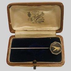 Rare Baseball Player Stick Pin