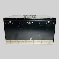 Perrine Fly Fishing 12 Drawer Chest