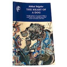 1920s Mikhail Bulgakov Russian Comic Story