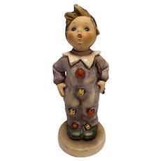 """Highly collectible Goebel Hummel """"Carnival"""" Figurine, 328, TMK-4"""