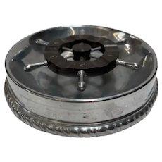 Ashtray 6 Handle  - Wheel