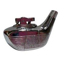 Post War Golf Club Head Table Lighter Supreme Japan