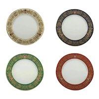 Tiffany & Co. Millennium Congressional Plate Set