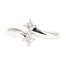 Engagement Rings Contemporary Jewelry