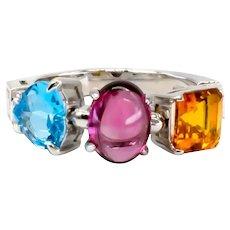 Beautiful Bulgari Ring