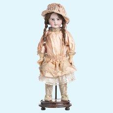 French Jumeau Doll
