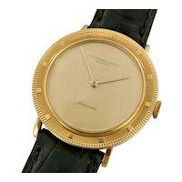 Audemars Piguet automatic in 18kt gold