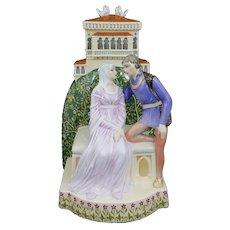 Royal Doulton Great Lovers Romeo & Juliet HN3113 Signed Ltd Ed