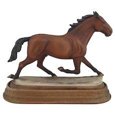 Beswick Horse Cardigan Bay Second Version Model 2340