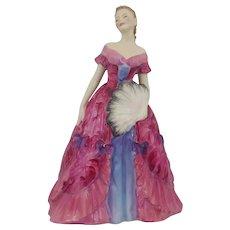 Royal Doulton Figurine Elfreda HN2078