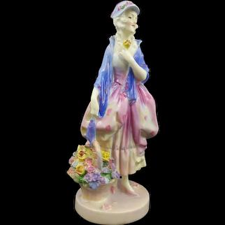 Royal Doulton Figurine Phyllis HN1420