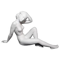 "Beautiful KAISER Nude 11"" Long"