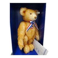 Alice Steiff teddy bear