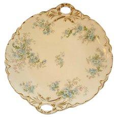 Haviland Limoges Schleiger Serving Platter