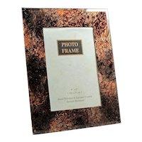 Photo Frame for Portrait - Wedding Decorative Photo Frame - Photo Frame 4''x 6''