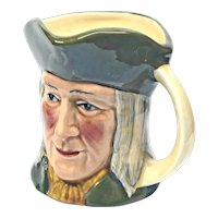 England Pottery - Thinman Ralph Wood Collection - Tony Wood -  Staffordshire England - Mugs Pottery