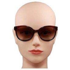 Brown Sunglasses TOUS - Famous Brand Sunglasses - Designer Brown Sunglasses Youth Design Company - Eyewear TOUS Logo -  Quality Sunglasses