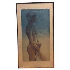 Nude (Glenda Tall)