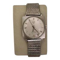 Vintage Elgin 17 Jewel Wrist Watch