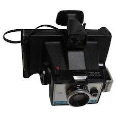 Vintage 1970 Polaroid Colorpack 3 Land Camera