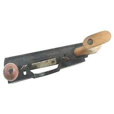 Stanley fiber board beveler No. 1951