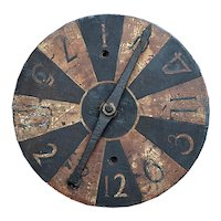 Scratch Built Roulette Wheel