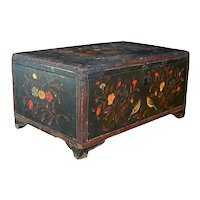 19th Century Mughal Box