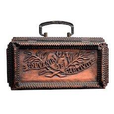 Love Token Tramp Box