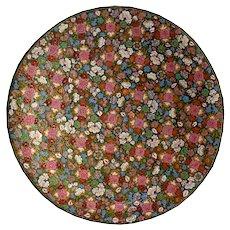 Kashmir Plate