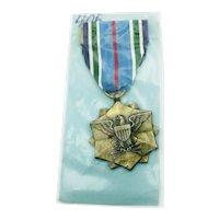 US Joint Service Achievement Medal 1983